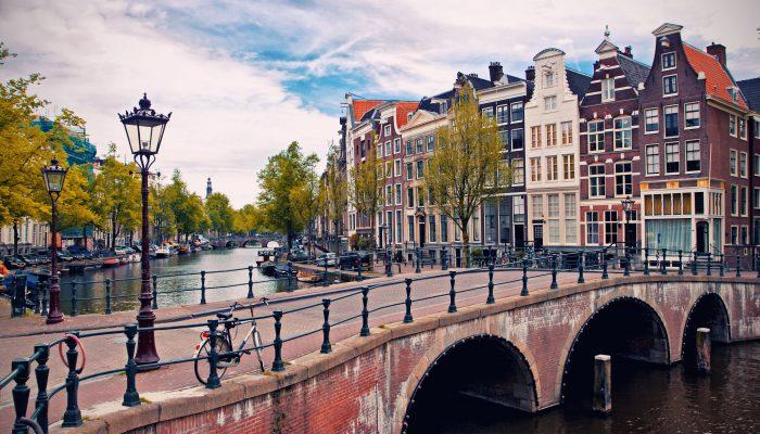 Bedwantsenbestrijding in Amsterdam