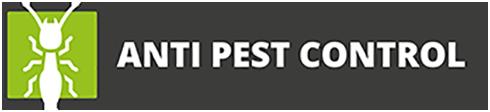 Logo van Anti Pest Control B.V.