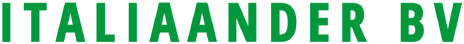 Logo van Ontsmettingsbedrijf Italiaander