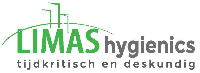 Logo van Limas Hygienics