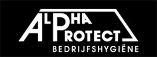 Logo van Alpha Protect Bedrijfshygiëne