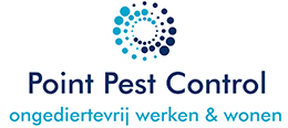 Logo van Point Pest Control