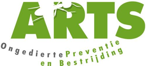 Logo van Arts Ongediertepreventie en Bestrijding