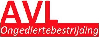 Logo van AVL Ongediertebestrijding