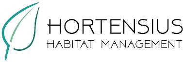 Logo van Hortensius Habitat Management