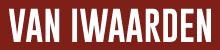 Logo van Van Iwaarden Ongediertebestrijding