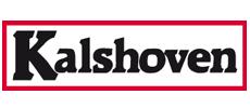 Logo van Kalshoven Ongediertebestrijding