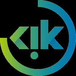 Logo van Kik Ongediertebestrijding