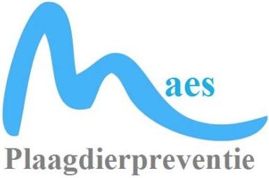 Logo van Maes Plaagdierpreventie