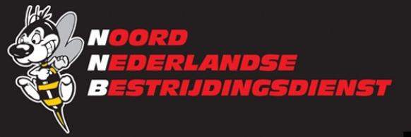 Logo van Noord Nederlandse Bestrijdingsdienst