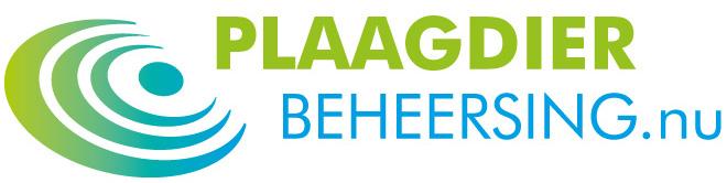 Logo van Plaagdierbeheersing.nu