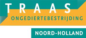 Logo van Traas Noord-Holland