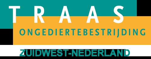 Logo van Traas Zuidwest-Nederland