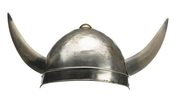 Vikingmuizen zijn wereldveroveraars