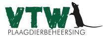 Logo van VTW Plaagdierbeheersing
